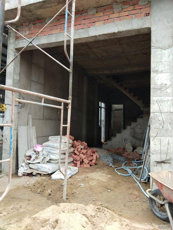 Bán nhà phố xây mới, Lê Văn Lương, xã Nhơn Đức, Nhà Bè, dt 3.5x13m hxh
