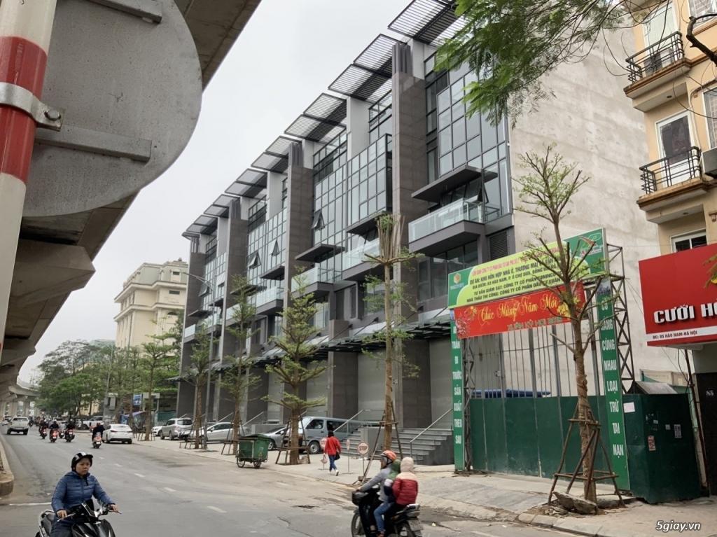 [100%] Chính Chủ Bán Shophouse Hào Nam Giá 51 Tỷ - LH: 0903149587 - 1