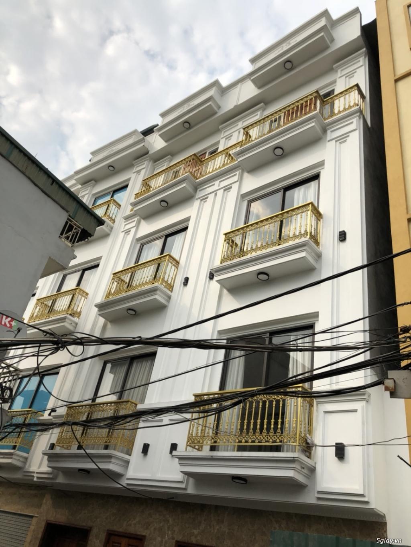 Bán nhà 3.5 tầng, full nội thất tại phường Long Biên, Hà Nội, 3,28 tỷ - 4