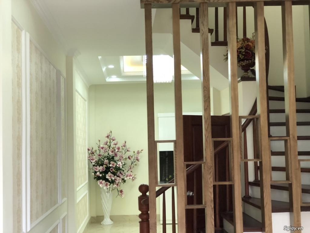 Bán nhà 3.5 tầng, full nội thất tại phường Long Biên, Hà Nội, 3,28 tỷ - 3