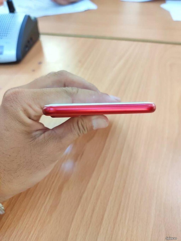 iPhone 7 Plus màu đỏ Zin, Đẹp, Full Box Giá Cực Tốt ở HCM - 2