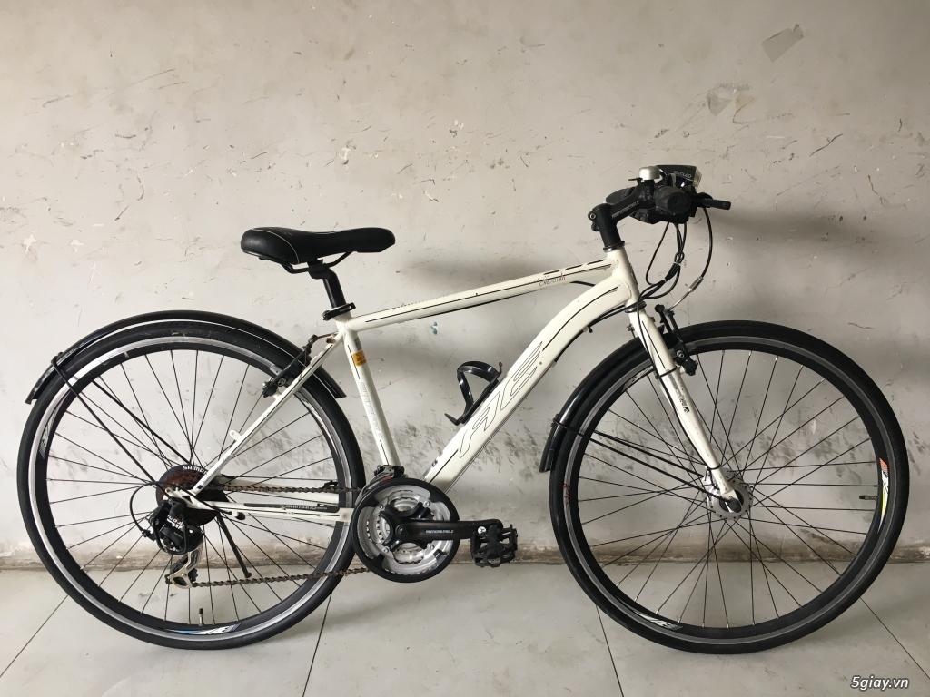 Xe đạp Nhật đã qua sử dụng giá rẻ! - 22