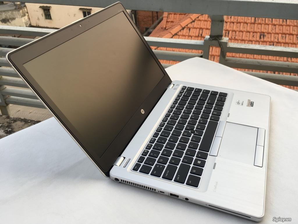 Chuyên Laptop business HP - ThinkPad - Dell nhập USA siêu chất - 12