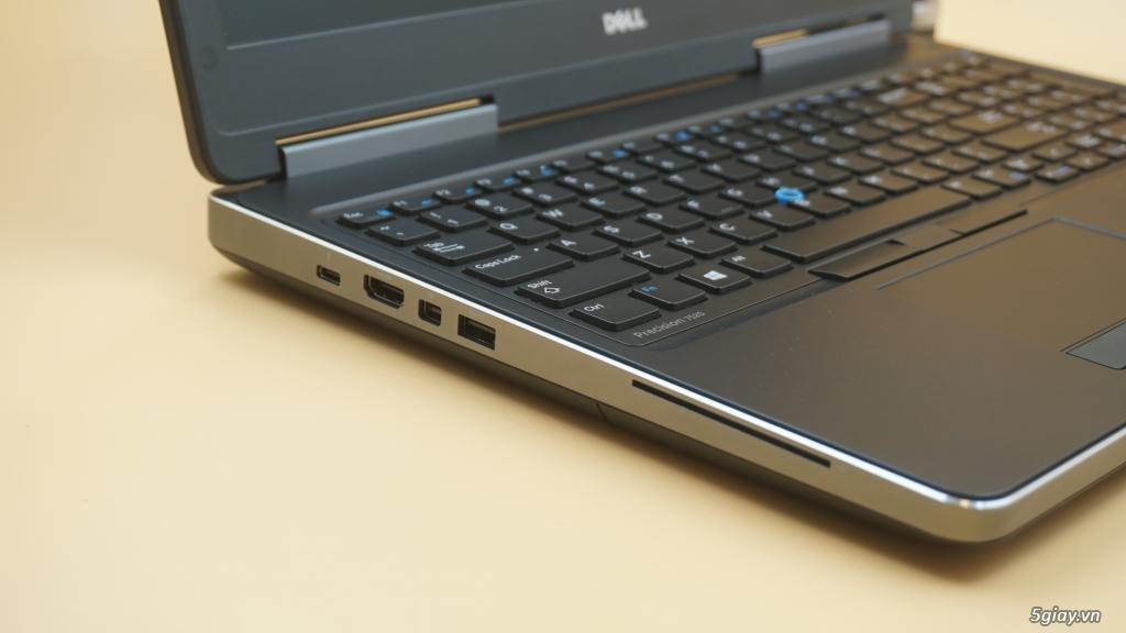 Cần bán Laptop Dell Precision E7520 - 1