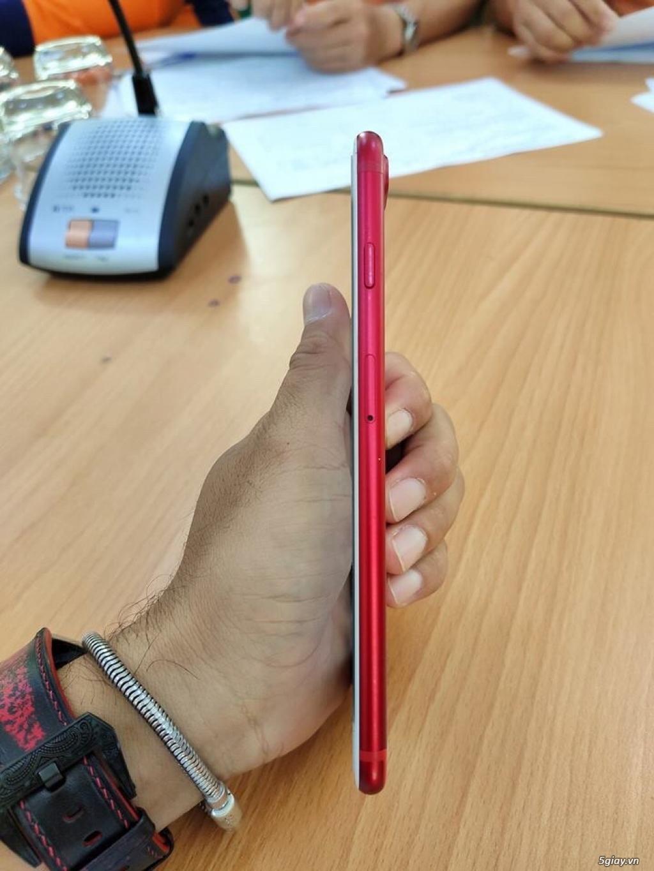 iPhone 7 Plus màu đỏ Zin, Đẹp, Full Box Giá Cực Tốt ở HCM - 5