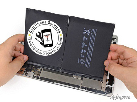 Chuyên Thay Kính Lưng-Kính Màn Hình-Cảm Ứng-Màn Hình Full iPhone-iPad - 14