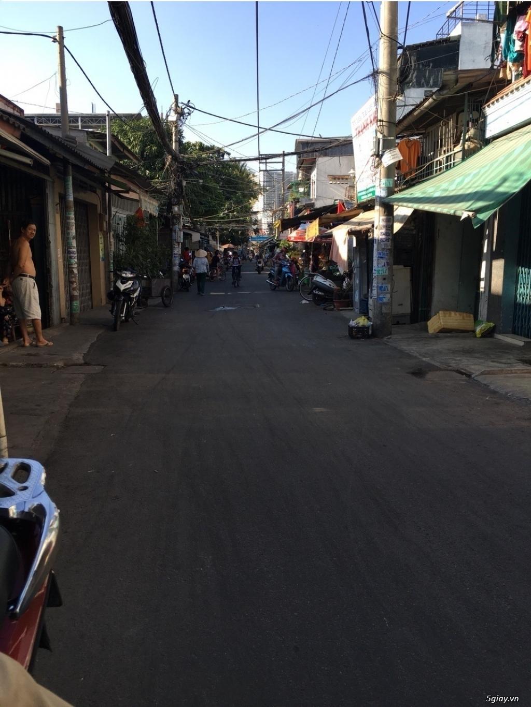 Ngân hàng Vietinbank thanh lý căn nhà mặt tiền hẻm 1041 Trần Xuân Soạn - 3