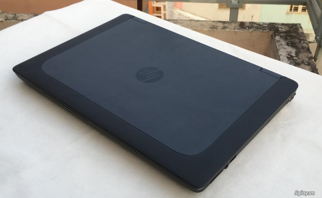 Chuyên Laptop business HP - ThinkPad - Dell nhập USA siêu chất - 20