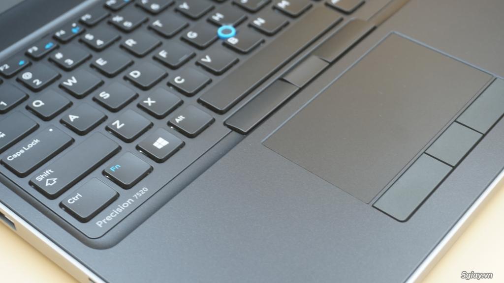 Cần bán Laptop Dell Precision E7520 - 3