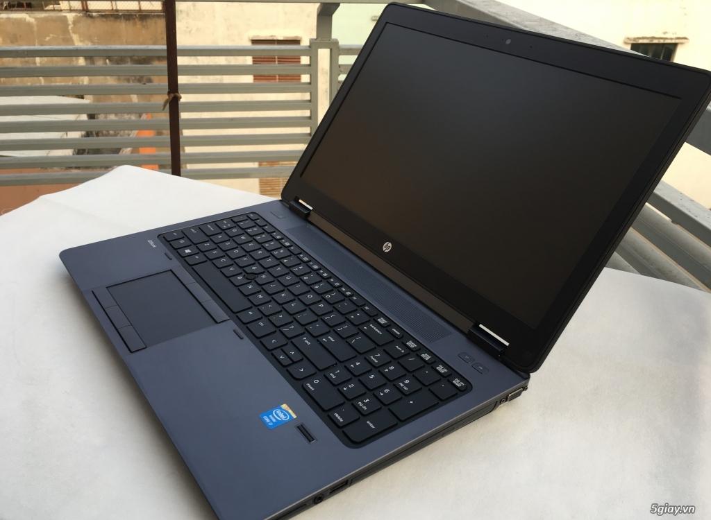 Chuyên Laptop business HP - ThinkPad - Dell nhập USA siêu chất - 19