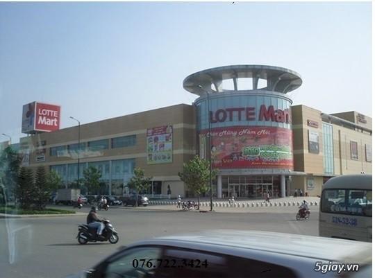 Ngân hàng Vietinbank thanh lý căn nhà mặt tiền hẻm 1041 Trần Xuân Soạn - 1
