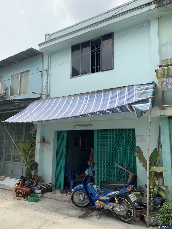 Bán nhà chính chủ quận Bình Tân liền kề KCD Vĩnh Lộc - 3
