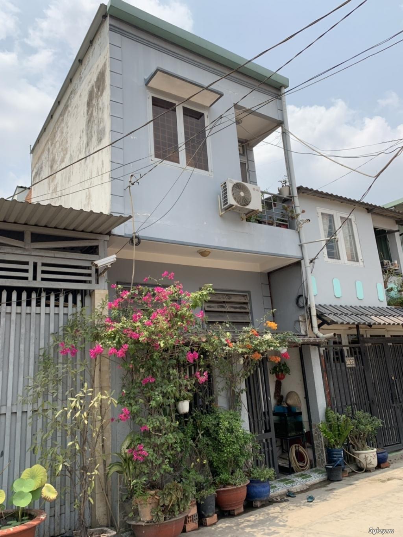 Bán nhà chính chủ quận Bình Tân liền kề KCD Vĩnh Lộc