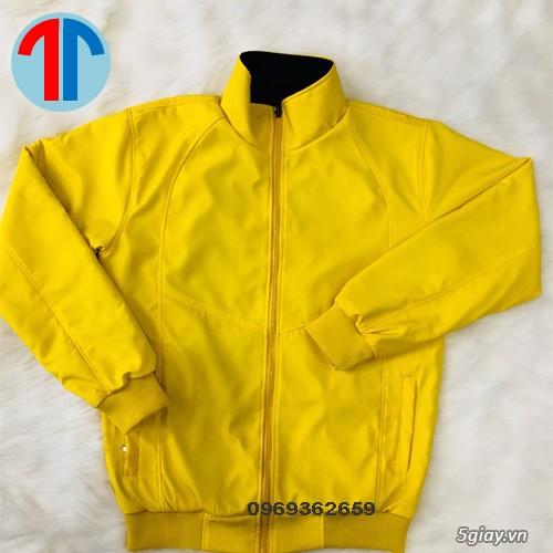 xưởng may áo khoác dù làm quà tặng theo yêu cầu giá rẻ 0969362659