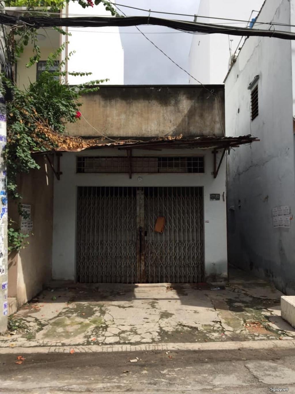 Bán nhà gần chợ Phạm Văn Bạch, phường 12, Gò Vấp - 2