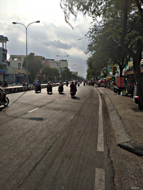 Cho thuê nhà nguyên căn mặt tiền lớn quận Tân Phú! - 1