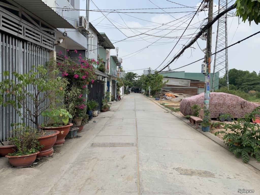 Bán nhà chính chủ quận Bình Tân liền kề KCD Vĩnh Lộc - 2