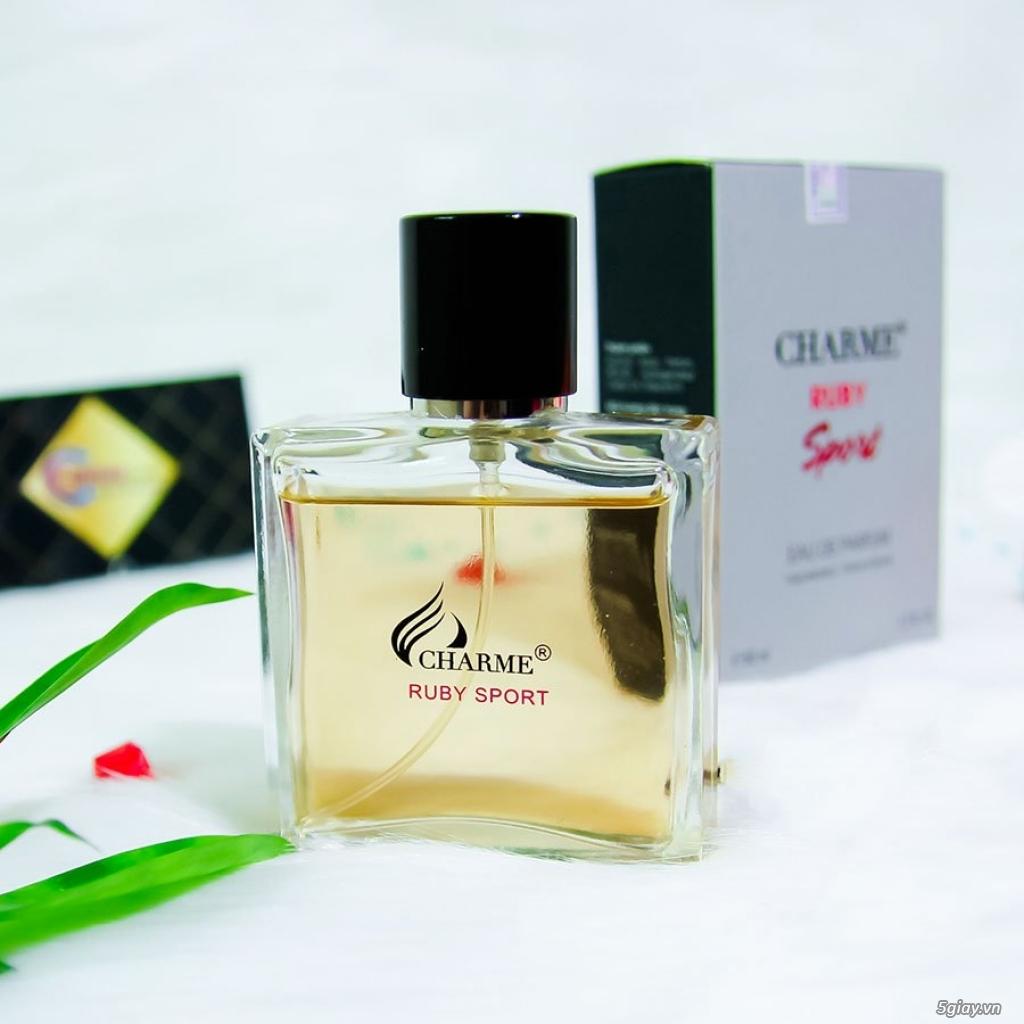 Phụng Perfume - Chuyên nước hoa chính hãng 100% - Charme... - 9