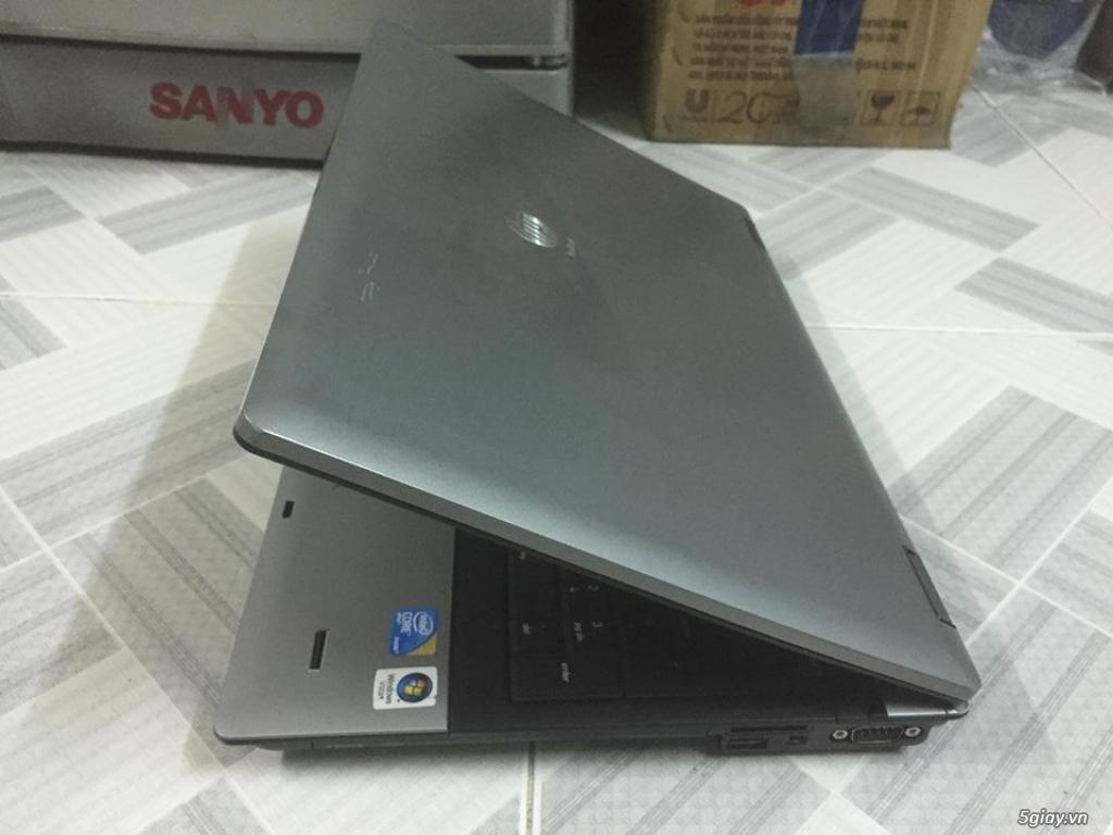 Hp Probook 6550b core i7 ram 4g hdd 250g 15.6in có phím số xách tay us