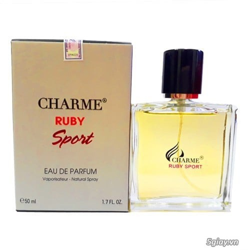 Phụng Perfume - Chuyên nước hoa chính hãng 100% - Charme... - 8