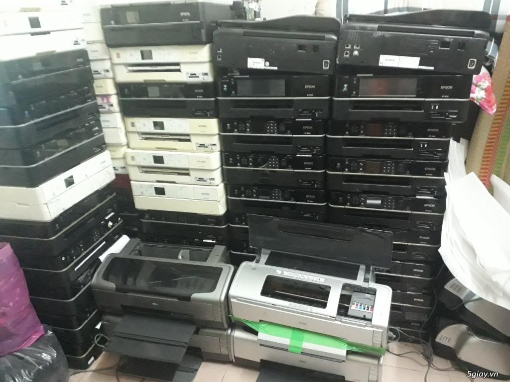 Bán máy in Epson 801A hàng nội địa nhật bản - 1
