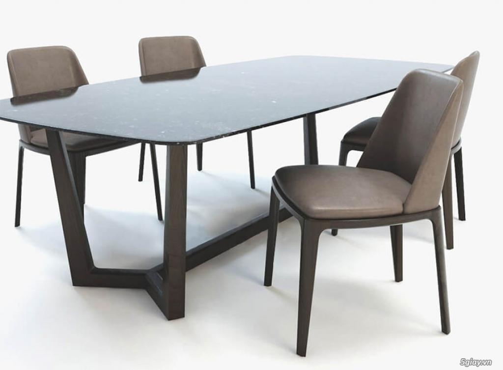 Nội Thất Tây Hưng Thịnh: Thanh lý giường tủ bàn ghế  bằng gỗ Sồi xuất khẩu Hàn Quốc - 5