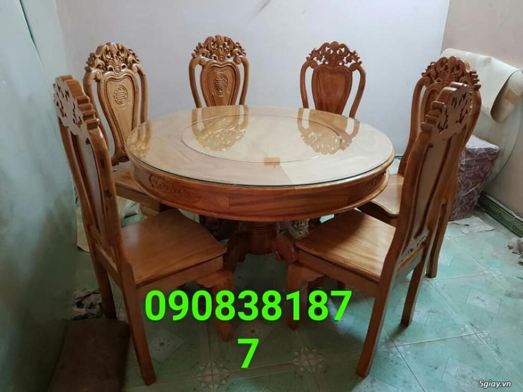 salon phòng khách gỗ quý giá cực rẻ ( xem hàng tại xưởng ) - 16