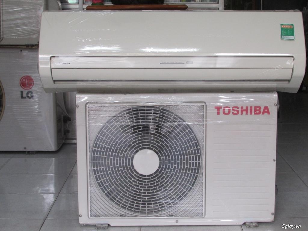 Nhiều máy lạnh 2HP mới đẹp,cứng,rẽ FIX mạnh 10% khi mua 2 máy trở lên. - 1
