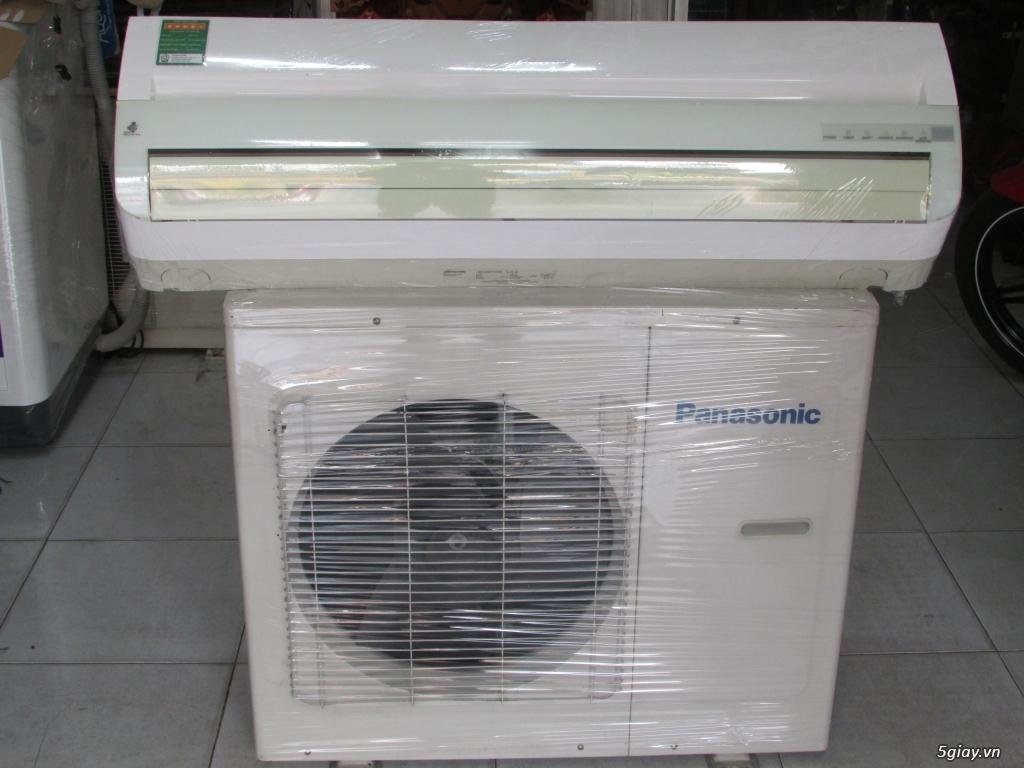 Nhiều máy lạnh 2HP mới đẹp,cứng,rẽ FIX mạnh 10% khi mua 2 máy trở lên. - 2