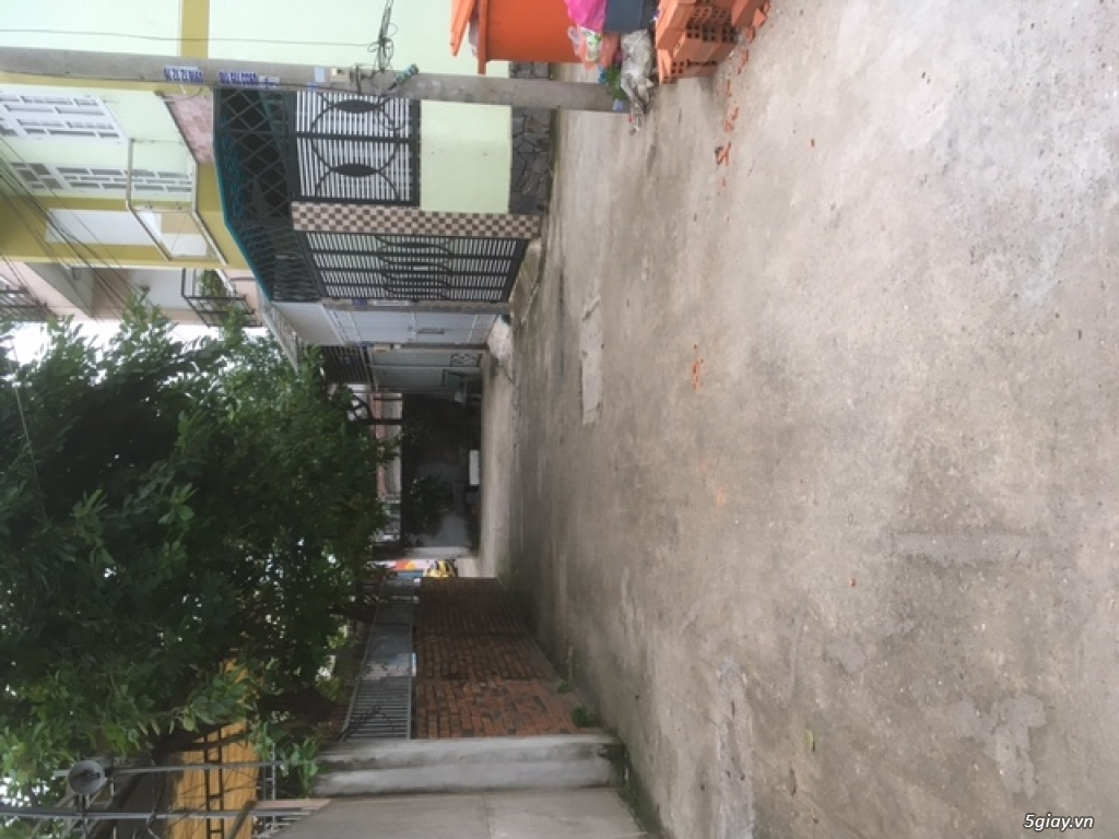 Cho thuê nhà nguyên căn DT: 44m2 khu Trần Não, p. Bình An, Q2 giá 3,9t - 2