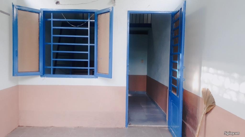 Cho thuê nhà nguyên căn DT: 44m2 khu Trần Não, p. Bình An, Q2 giá 3,9t - 1