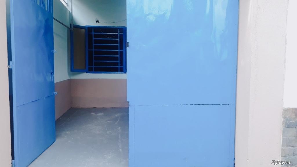 Cho thuê nhà nguyên căn DT: 44m2 khu Trần Não, p. Bình An, Q2 giá 3,9t