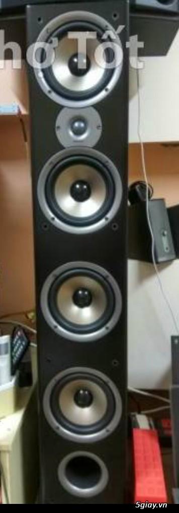 Cặp loa polkaudio monitor 70 series 2