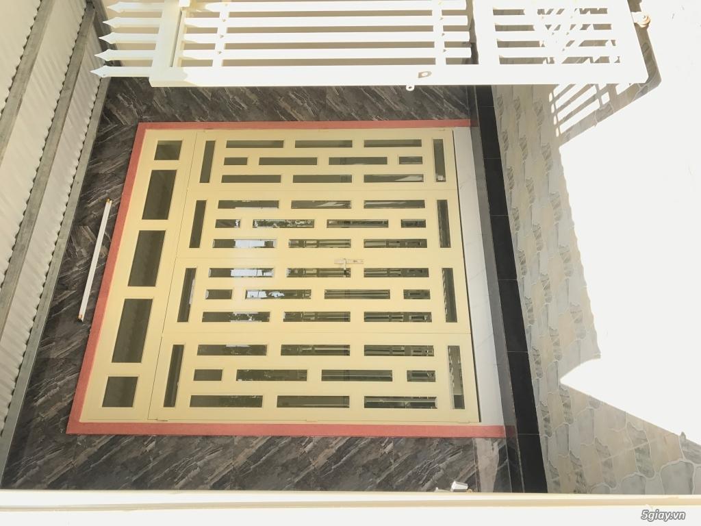 Bán nhà số 142/8 Khổng Tử, phường Xuân Trung, thị xã Long Khánh - 2
