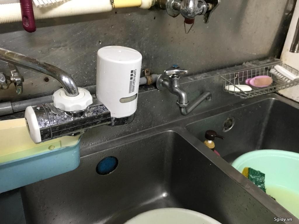 Lọc Nước Mitsubishi Cleansui nhập khẩu chính hãng Nhật Bản - 3