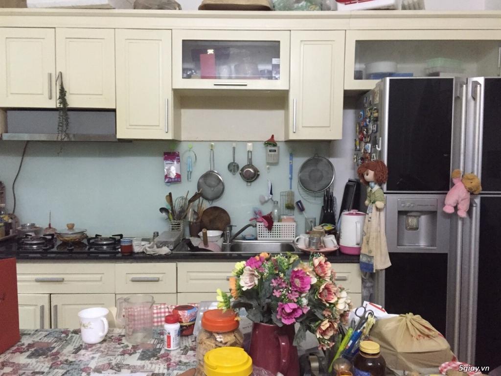Bán căn hộ chung cư Lê Văn Sỹ, P.14, Phú Nhuận; DTCN 53m2 2pn.