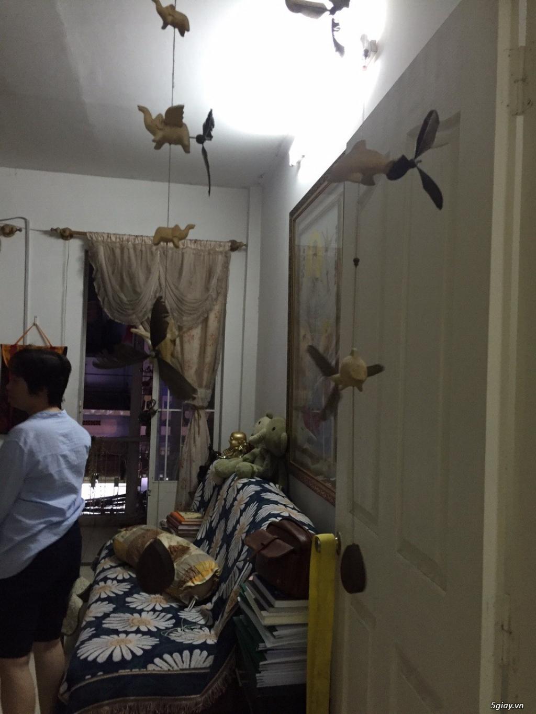 Bán căn hộ chung cư Lê Văn Sỹ, P.14, Phú Nhuận; DTCN 53m2 2pn. - 2