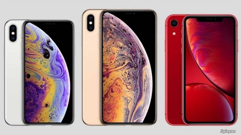 HCM - Bán iphone XR , XS , XS Mas 64gb 128gb 256gb giá tốt