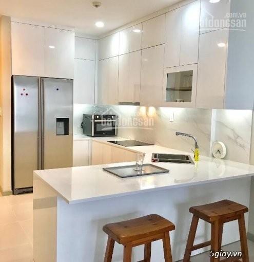 Mua ở liền, căn hộ 2PN, 78m2, thanh toán 40% nhận nhà ngay tại Quận 7. - 6