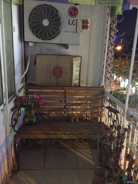 Bán căn hộ chung cư Lê Văn Sỹ, P.14, Phú Nhuận; DTCN 53m2 2pn. - 3