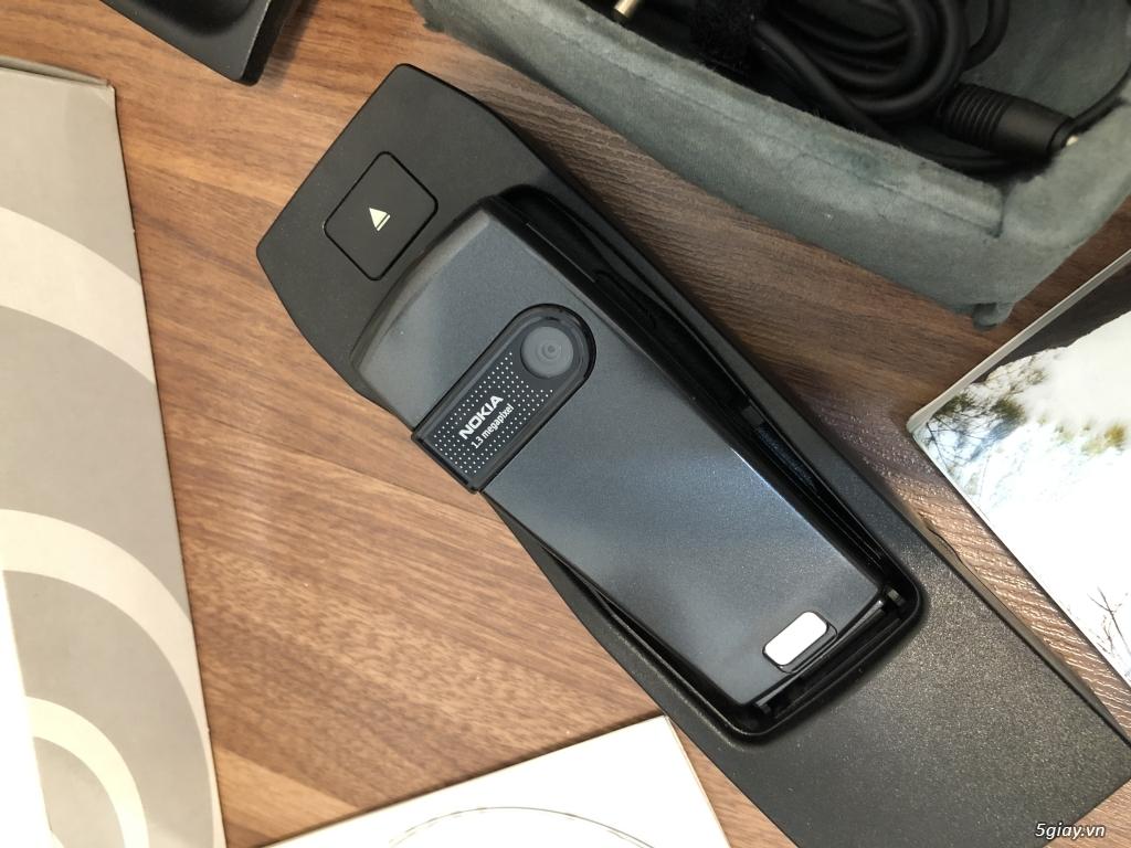 Nokia 6230i dòng tặng kegm Bmw thị trường Germany,nguyên hộp,full kits - 5