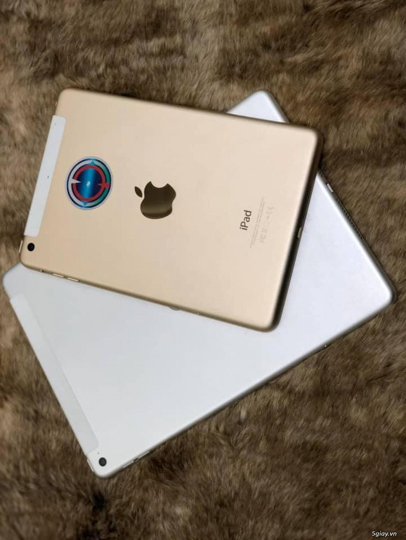 Sale Ipad air 2 bản 4G bao test tẹt ga - 2