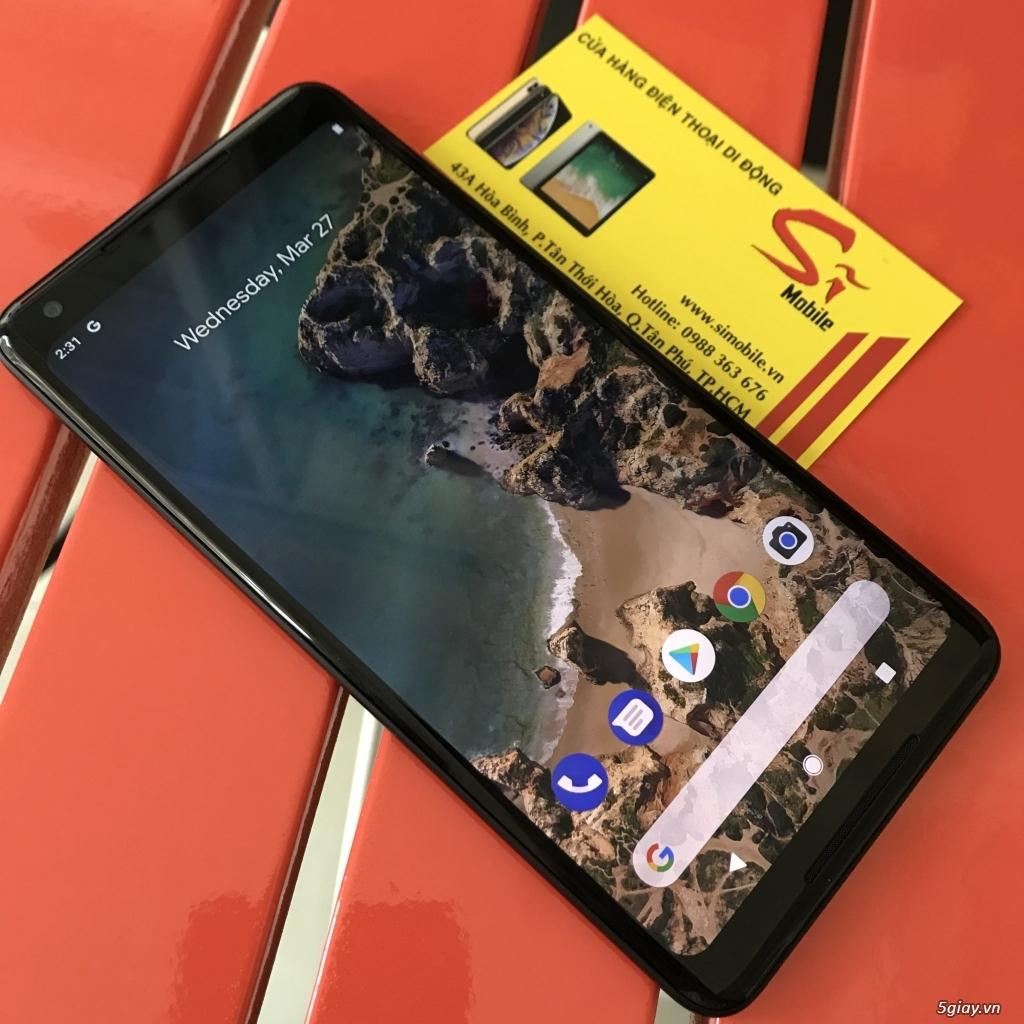 Bán Google Pixel 2 XL 128GB máy mới zin nguyên bản (simobile.vn) - 6
