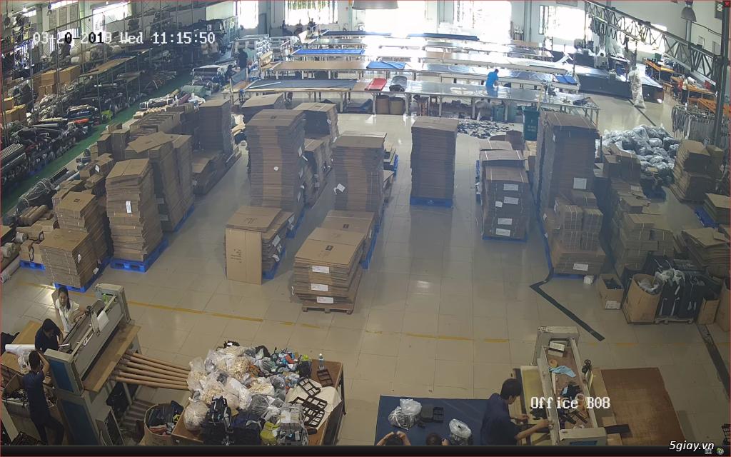 Trộn bộ 4 camera 1080p Hikvission giá rẻ - 5