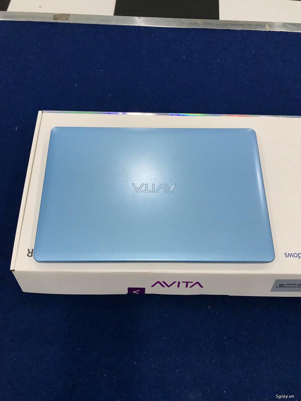 Gấp..............Laptop Sony Avita Liber 13 - 4