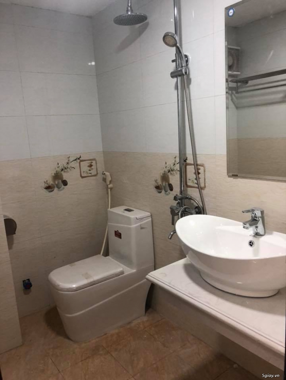Cho thuê văn phòng phố Mạc Thái Tông, Cầu Giấy, 58m2