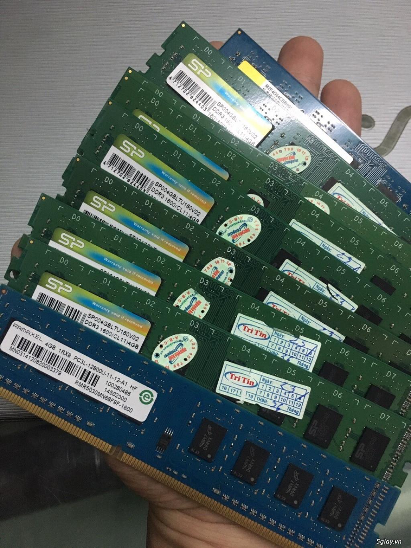 MAIN, VGA , RAM , HDD , NGUỒN , LCD ..... Hàng đẹp giá GOOODDD - 10