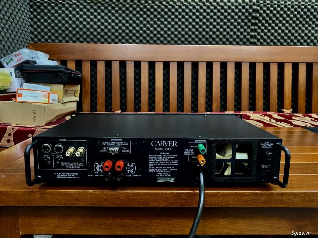 Khanh Audio  Hàng  Từ Mỹ  - 26
