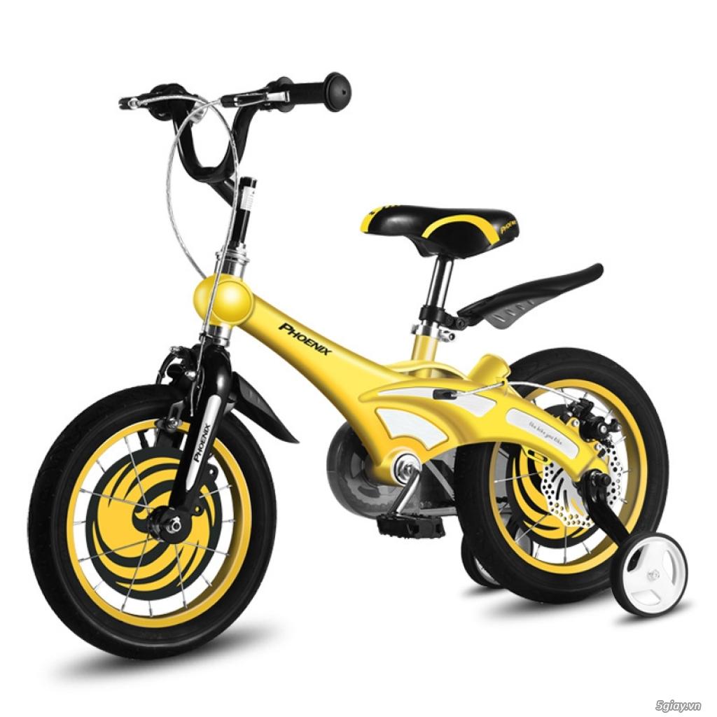Xe đẹp thể thao trẻ em Phoenix - 1