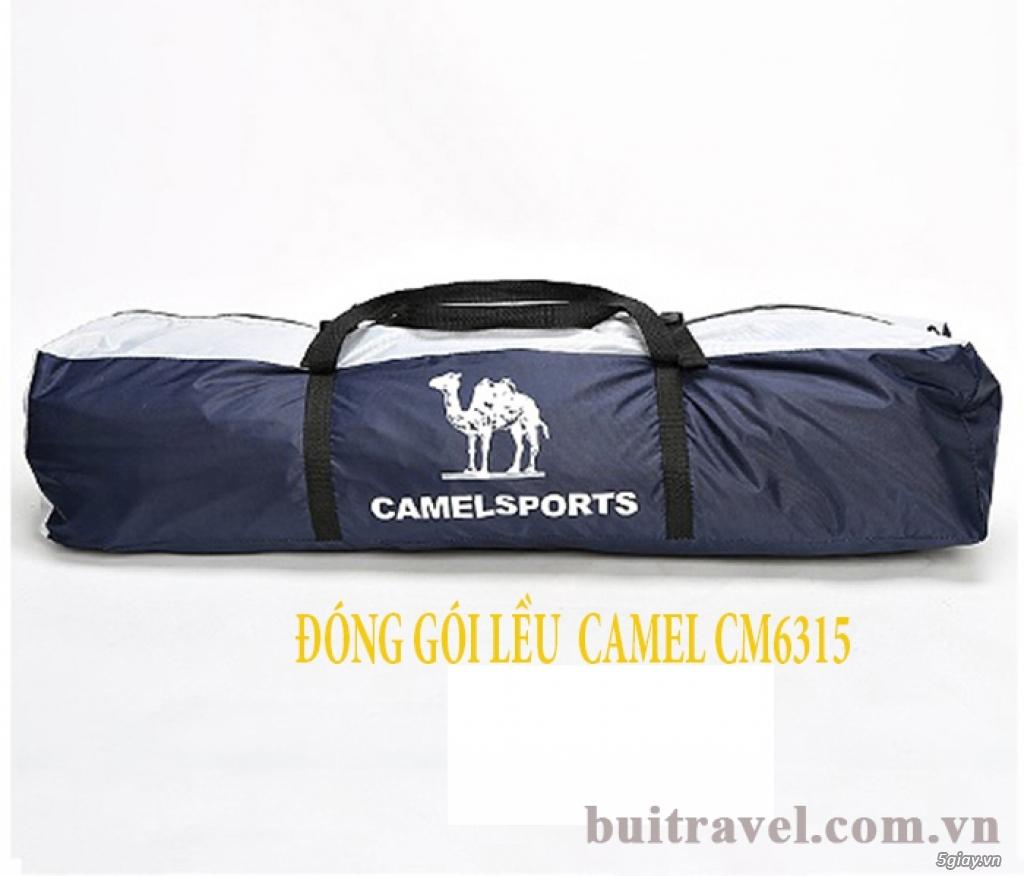 Lều du lịch gia đình Camel CM6315 - 6